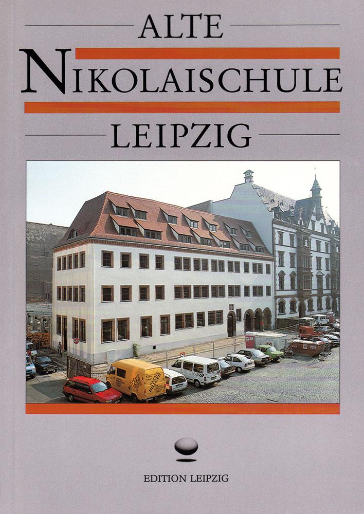 Alte Nikolaischule Leipzig, 1994