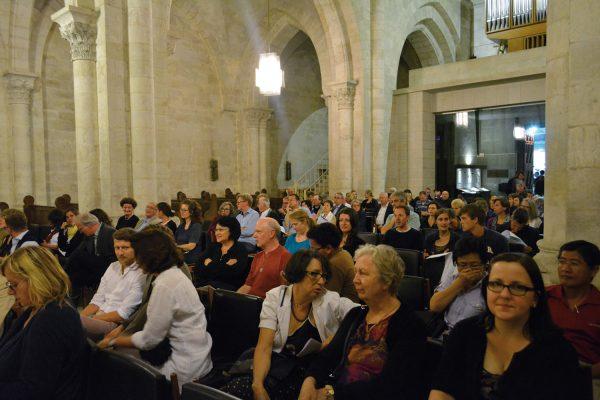 Orgelkonzert mit Universitätsmusikdirektor David Timm in der Erlöserkirche