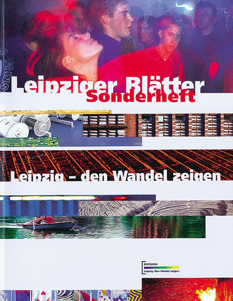 Sonderedition der Leipziger Blätter