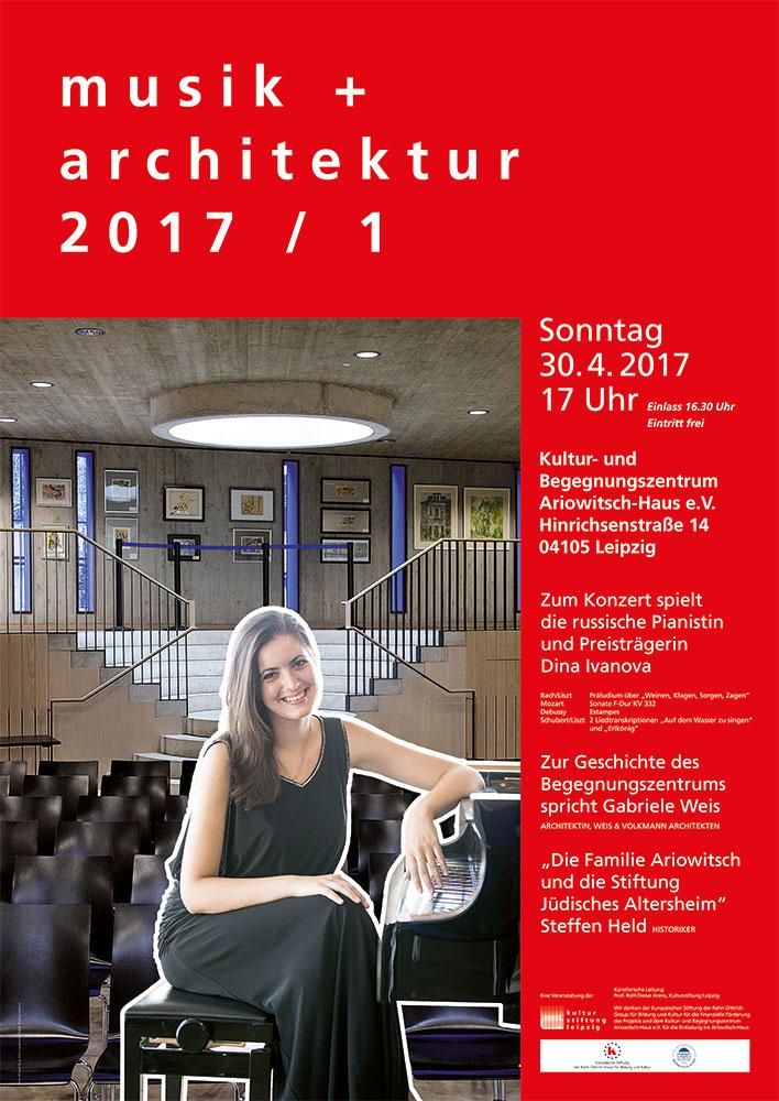 musik + architektur 2017