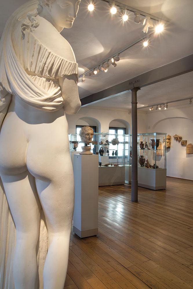 Antikenmuseum der Universität Leipzig