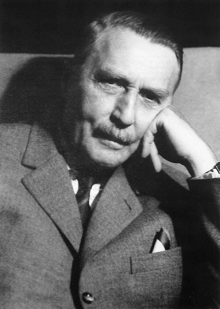 Hubert Ritter