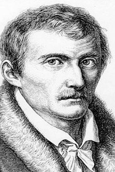 Johann Gottfried Seume (1763–1810)
