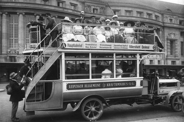 Doppelomnibus