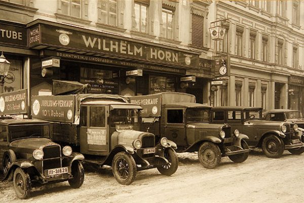 Wilhelm Horn